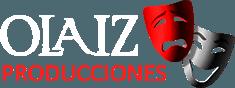 OLAIZ PRODUCCIONES Logo